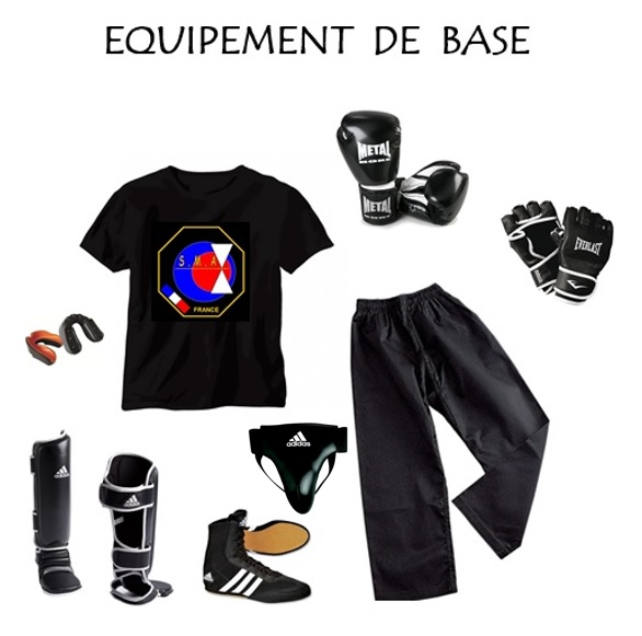 Sma equipements base 1